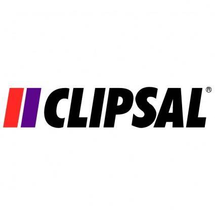 free vector Clipsal