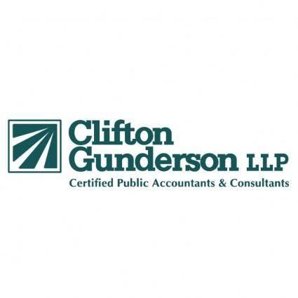 Clifton gunderson