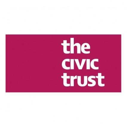 Civic trust
