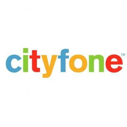 free vector Cityfone