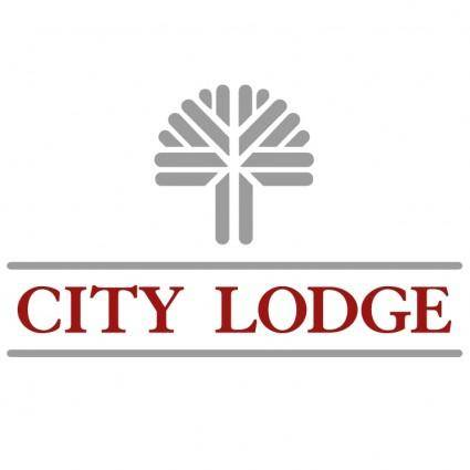free vector City lodge