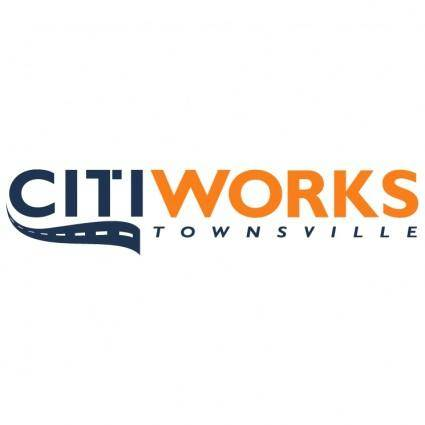 free vector Citiworks