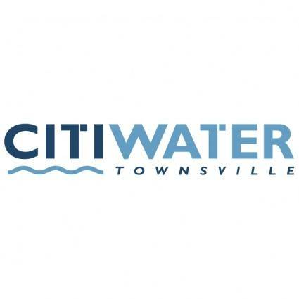 free vector Citiwater