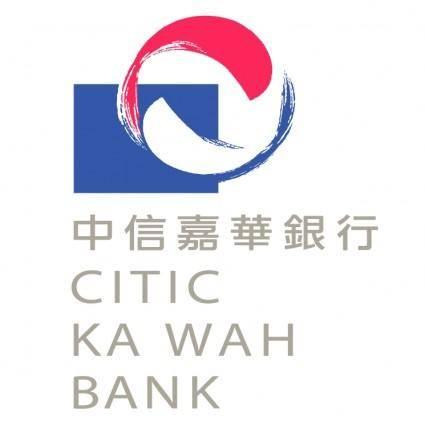 Citic ka wan bank