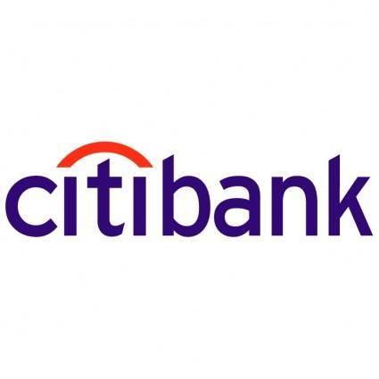 free vector Citibank 0
