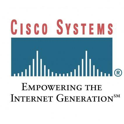 Cisco systems 2