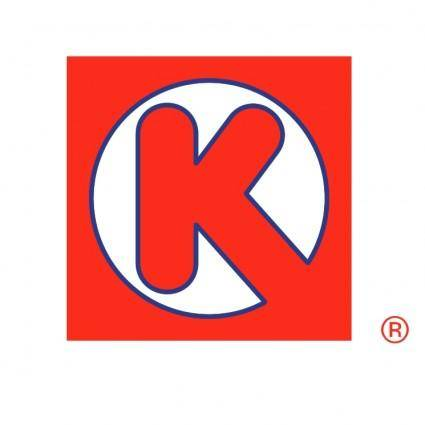 Circle k 0
