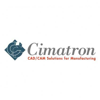 free vector Cimatron