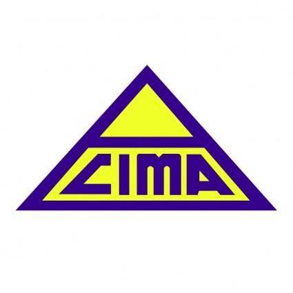 free vector Cima