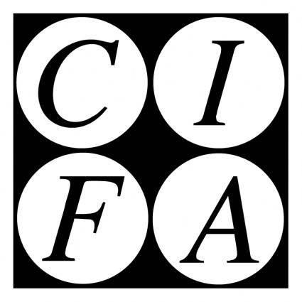 free vector Cifa