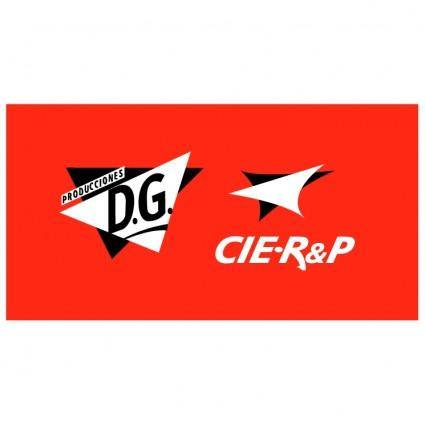 free vector Cie and rock and pop producciones