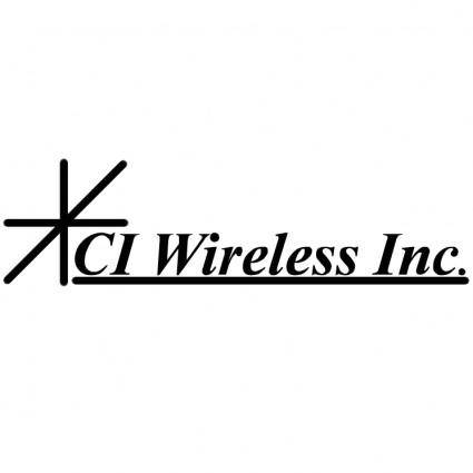 Ci wireless