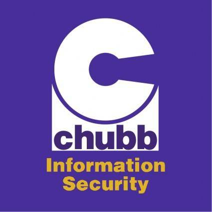 Chubb information security