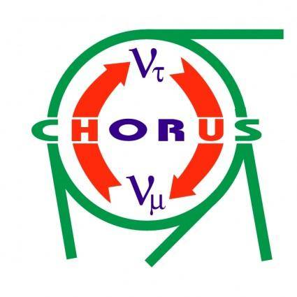 free vector Chorus