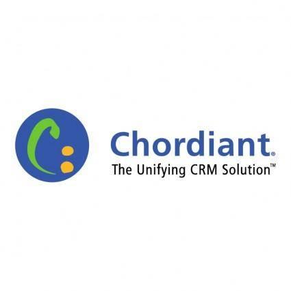 Chordiant 0