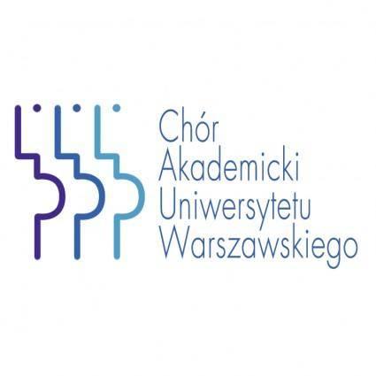 Chor akademicki uniwersytetu warszawskiego