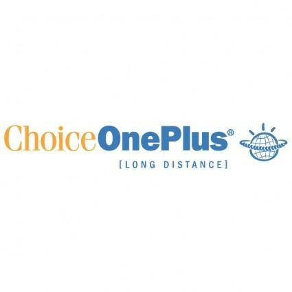 Choiceoneplus