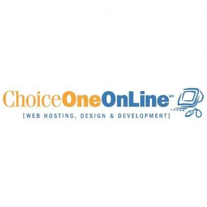 Choiceoneonline
