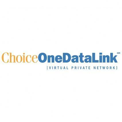 free vector Choiceonedatalink