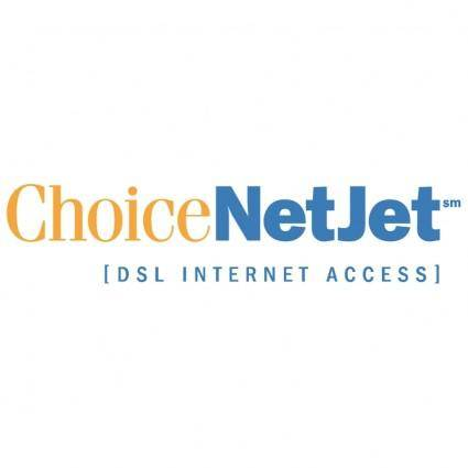 Choicenetjet