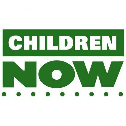 Children now