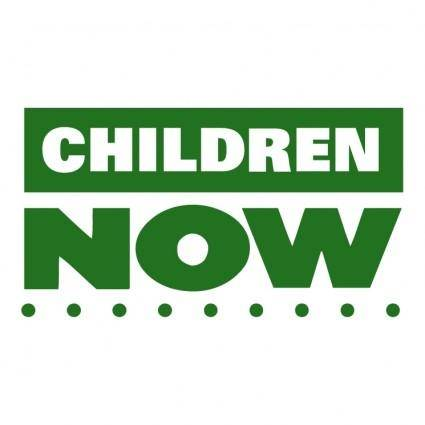 Children now 0