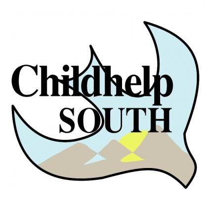 free vector Childhelp south