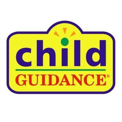 free vector Child guidance