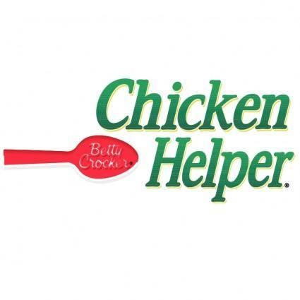 Chicken helper