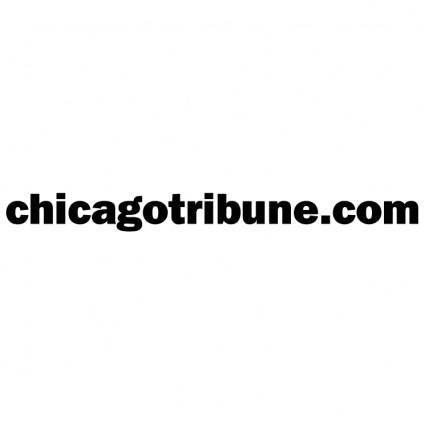 Chicagotribunecom