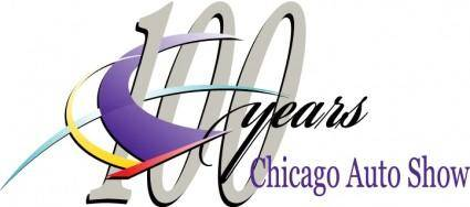free vector Chicago auto show