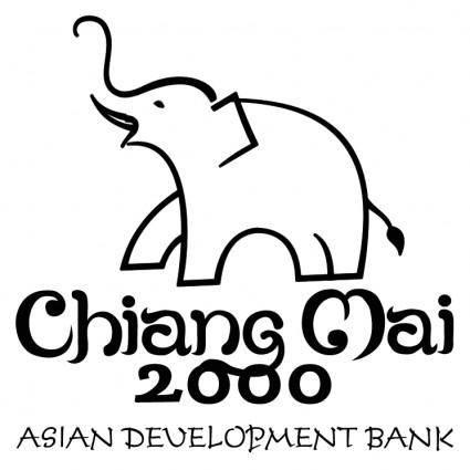 Chiang mai 2000