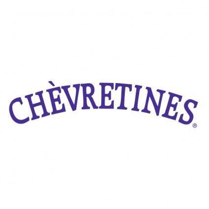 Chevretines