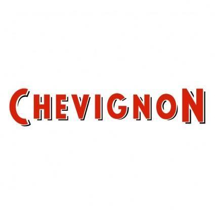 Chevignon 0