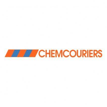 free vector Chemcouriers