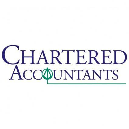 free vector Chartered accountants