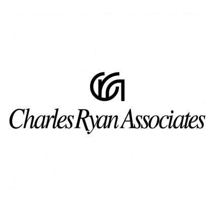 free vector Charles ryan associates