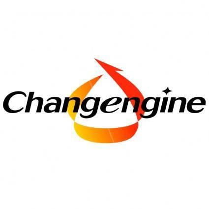 free vector Changengine