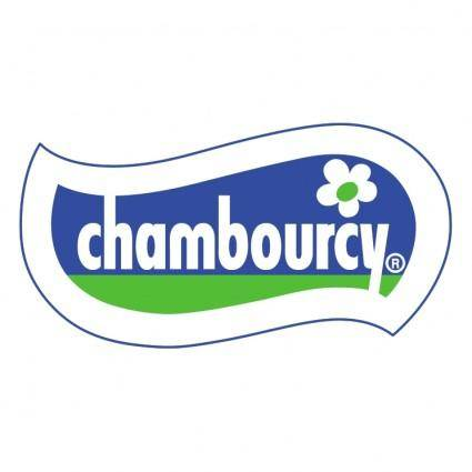 free vector Chambourcy