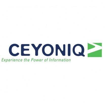 free vector Ceyoniq