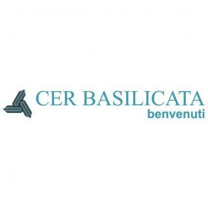 free vector Cer basilicata