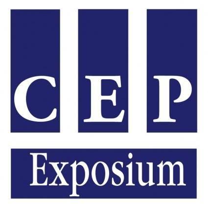 Cep exposium