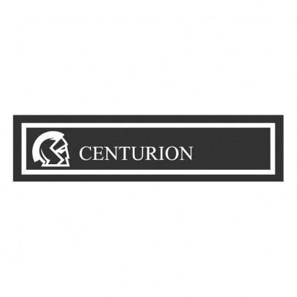 free vector Centurion