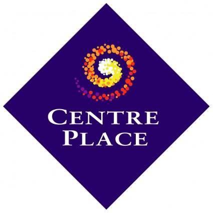 Centre place