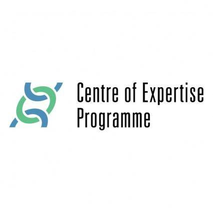 free vector Centre of expertise programme