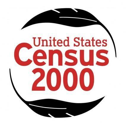 Census 2000 0