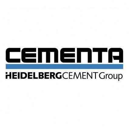 free vector Cementa