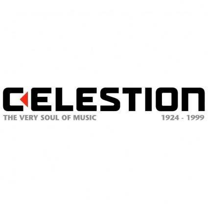 free vector Celestion 0