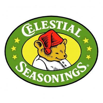 Celestial seasonings