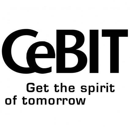 free vector Cebit
